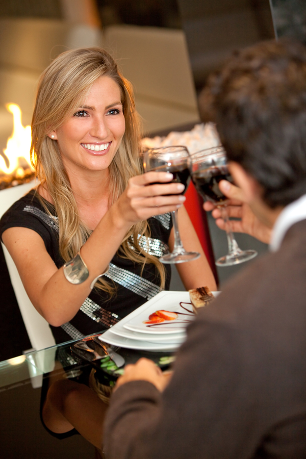 Jobs dating agency